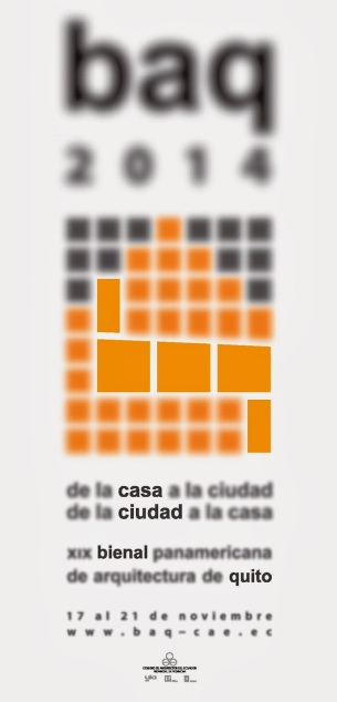 Bienal Panamericana de Quito Ecuador 2014