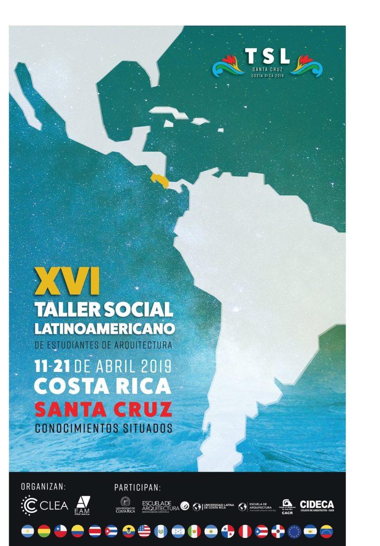 Taller Social Latinoamericano
