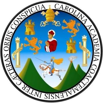 USAC GUATEMALA 1
